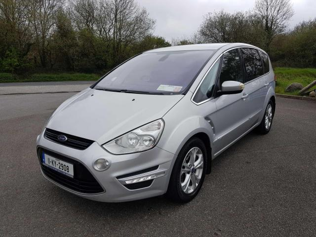 2011 Ford S-Max - Image 1
