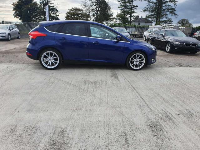 2016 Ford Focus - Image 14