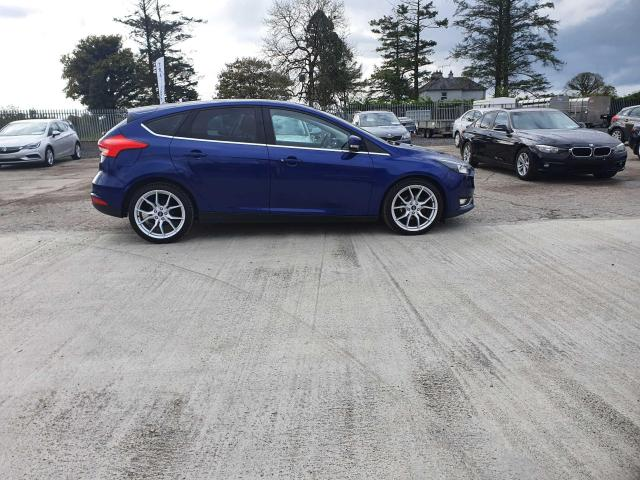 2016 Ford Focus - Image 13