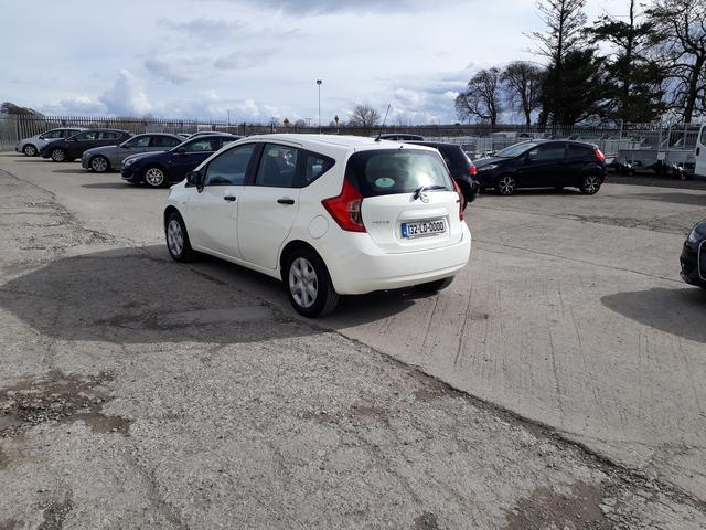 2013 Nissan Note - Image 3