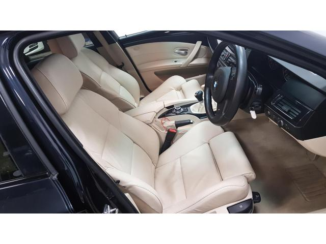 2010 BMW 5 Series - Image 7