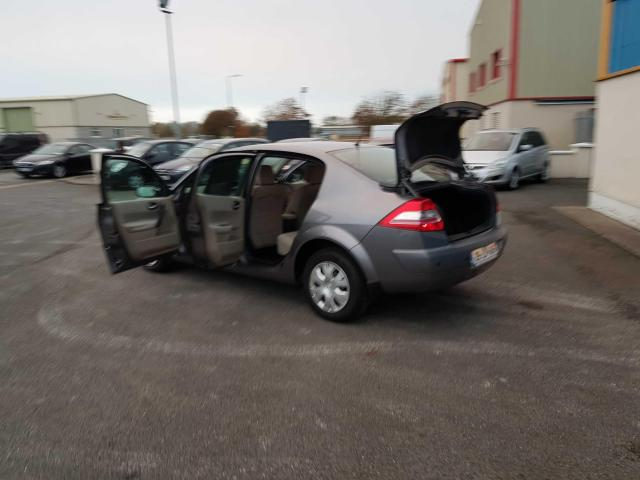 2009 Renault Megane - Image 27