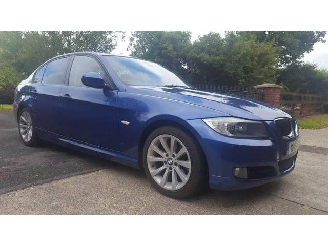 2010 BMW 3 Series 320 (E90) I SE BUS Edition 170BHP 4DR
