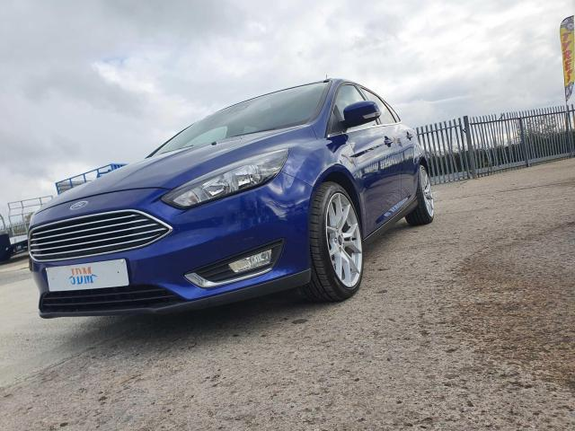 2016 Ford Focus - Image 23