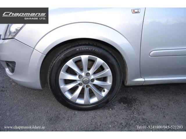 2014 Opel Zafira - Image 9