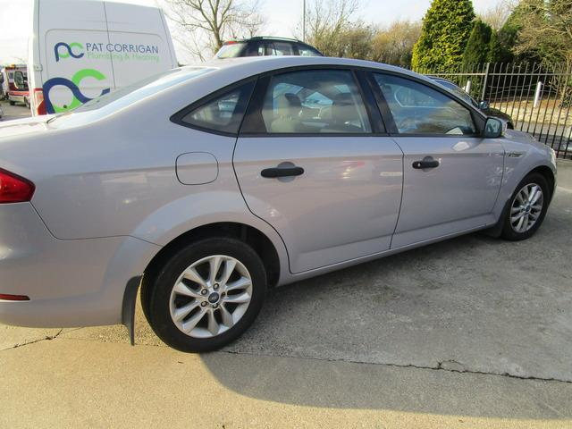 2011 Ford Mondeo 2.0TDCI STYLE 115PS