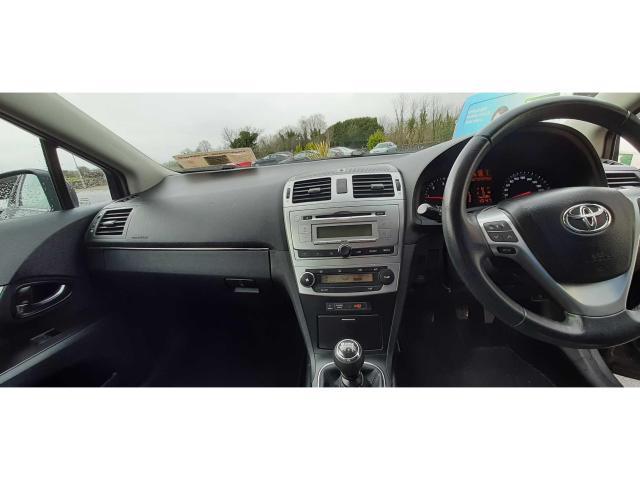 2014 Toyota Avensis - Image 7