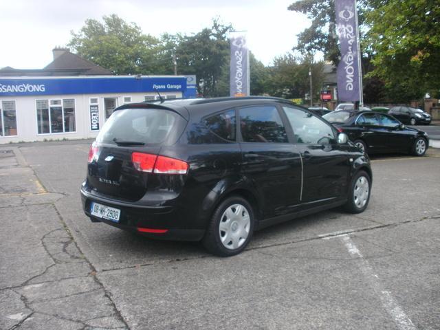2008 SEAT Altea - Image 4