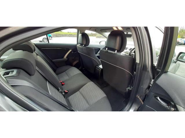 2014 Toyota Avensis - Image 5