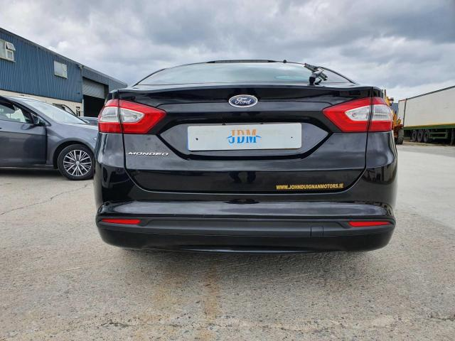 2017 Ford Mondeo - Image 6