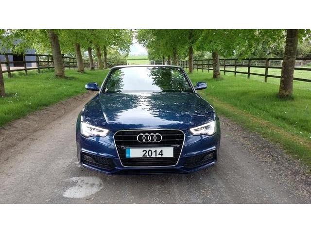 Cathal OBrien Motors Ltd Used Car Sales Cars For Sale Car - What company makes audi cars