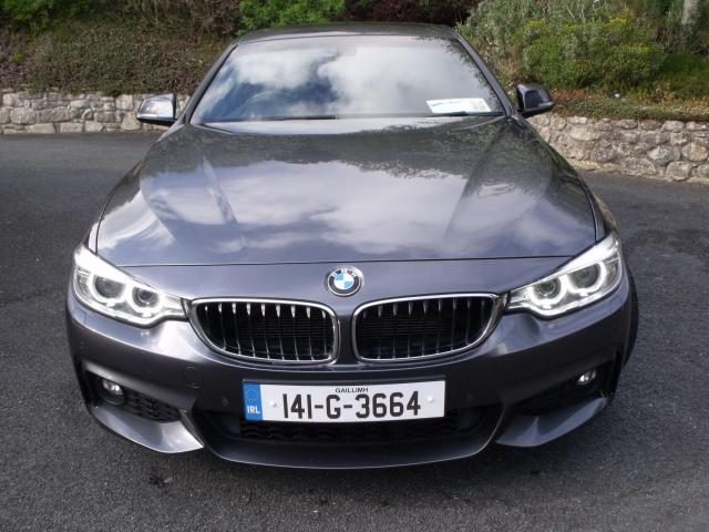 2014 BMW 4 Series - Image 15