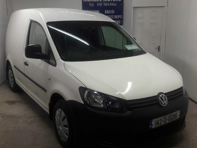 2014 Volkswagen Caddy 1.6 Diesel