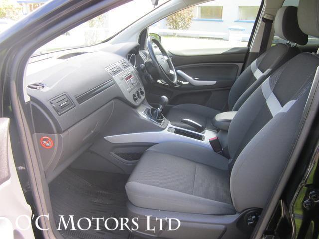 2010 Ford Kuga - Image 9