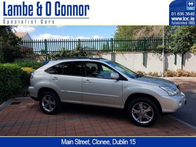 Lambe & O'Connor Cars Sales - Luxury Used Cars Dublin