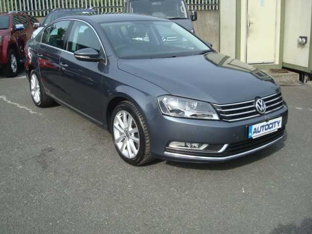 2014 Volkswagen Passat 2.0 TDI EXECUTIVE BLUEMOTION T 140PS