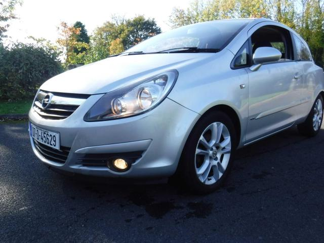 2007 Opel Corsa - Image 2