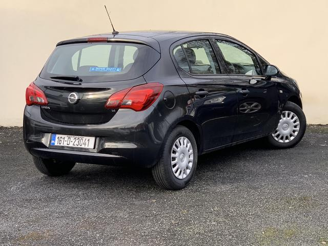 2016 Opel Corsa - Image 4