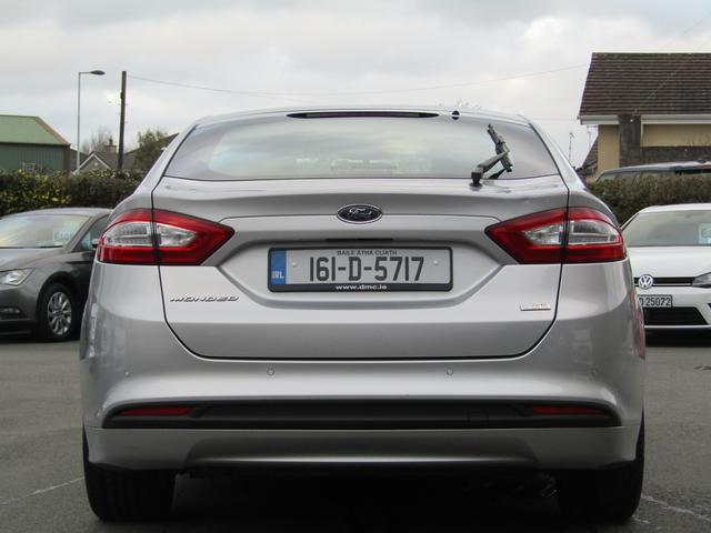 2016 Ford Mondeo - Image 6