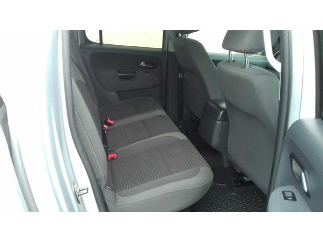 2012 Volkswagen Amarok - Image 8