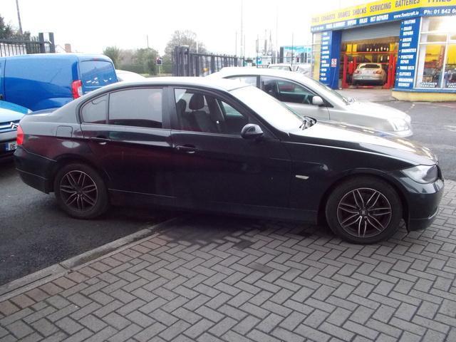 2006 BMW 320 320I SE