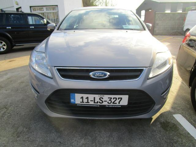 2011 Ford Mondeo - Image 4