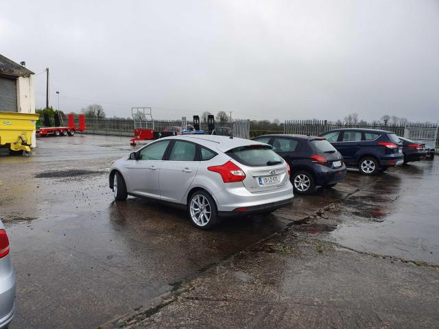 2013 Ford Focus - Image 33