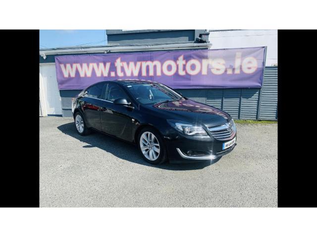 2014 Vauxhall Insignia - Image 10