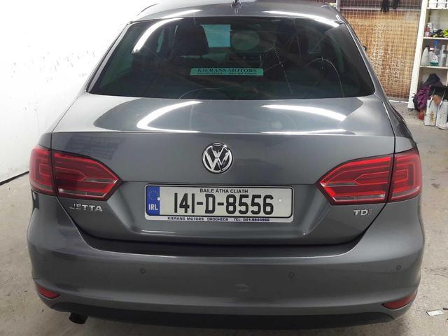 2014 Volkswagen Jetta - Image 8