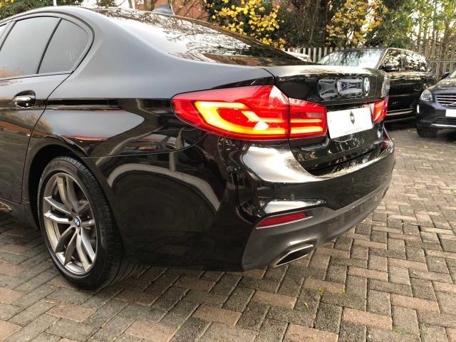 2018 BMW 5 Series - Image 7
