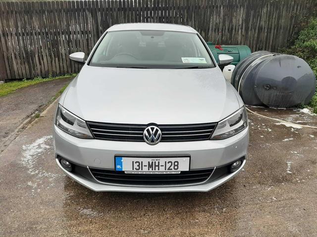 2013 Volkswagen Jetta 1.6 Diesel