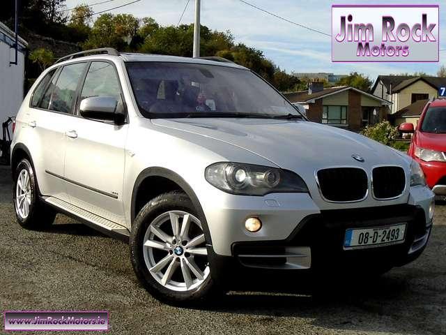 2008 BMW X5 3.0 Diesel