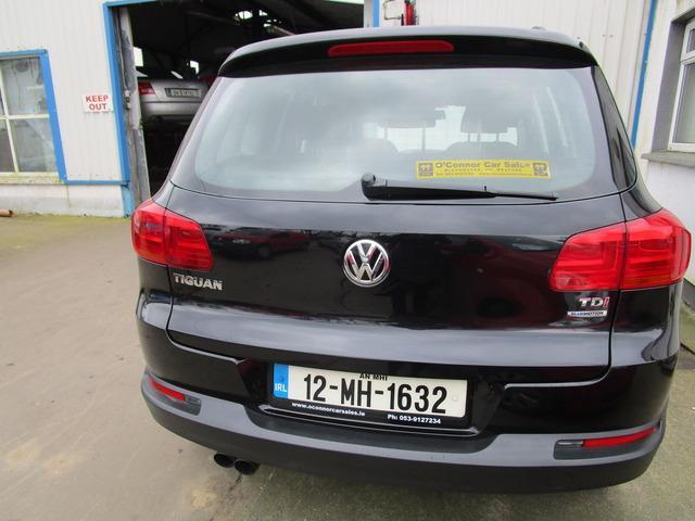 2012 Volkswagen Tiguan - Image 4