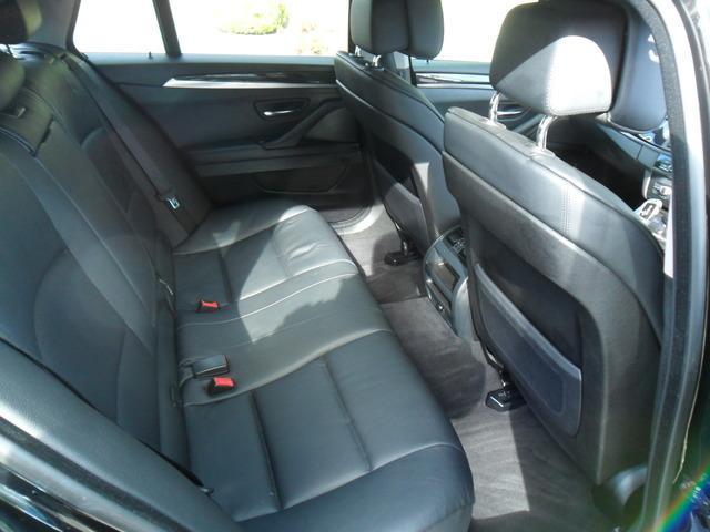 2011 BMW 5 Series - Image 12