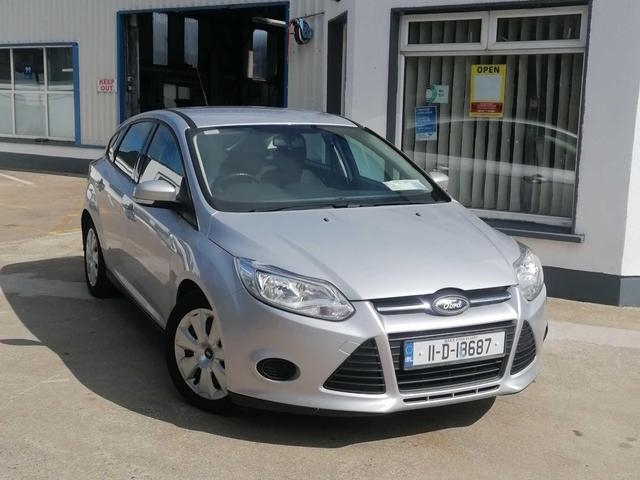 2011 Ford Focus 1.6 TDCI 90 PS Style