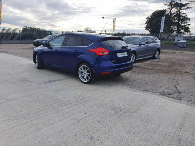 2016 Ford Focus - Image 35
