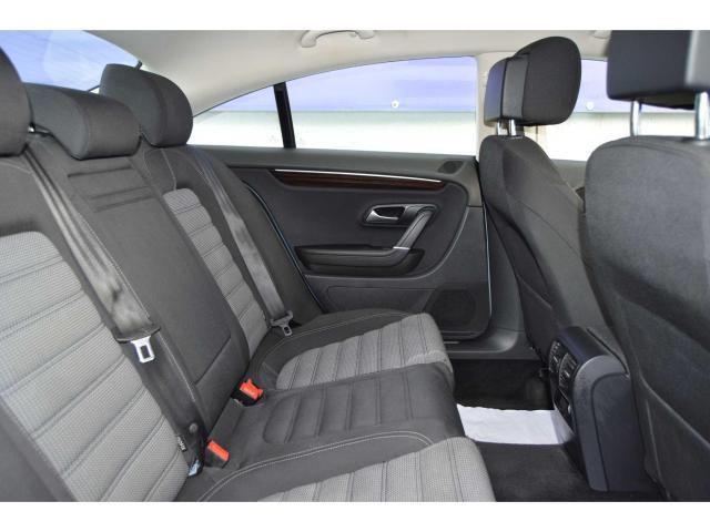 2012 Volkswagen Passat CC - Image 9