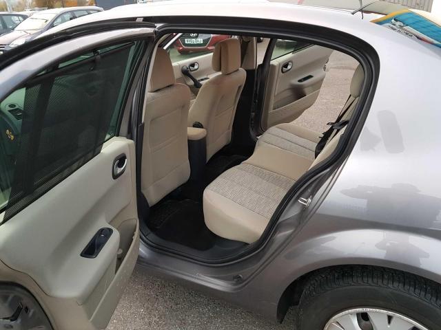 2009 Renault Megane - Image 19