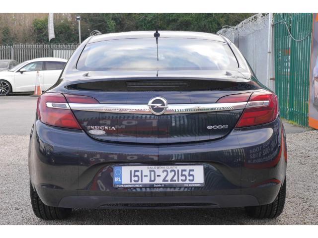 2015 Opel Insignia - Image 5