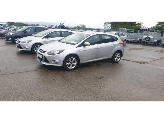2013 Ford Focus - Image 15
