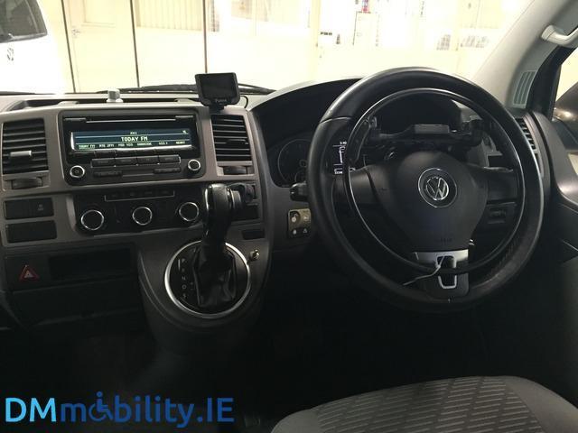 2013 Volkswagen Caravelle - Image 11