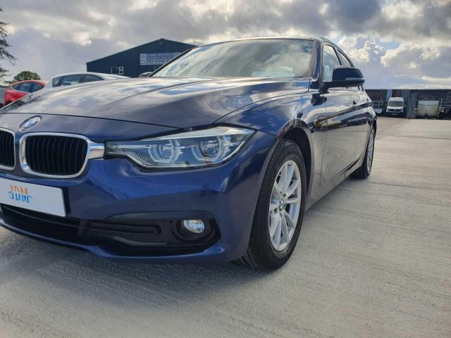2017 BMW 3 Series - Image 14