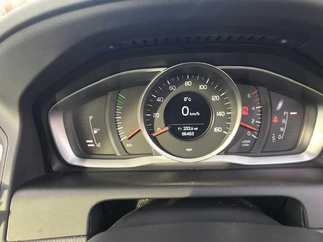 2016 Volvo XC60 - Image 18