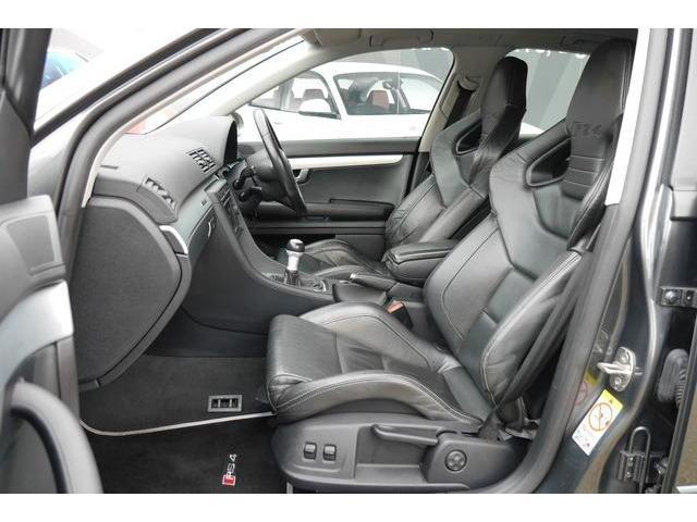 2007 Audi RS4 - Image 10