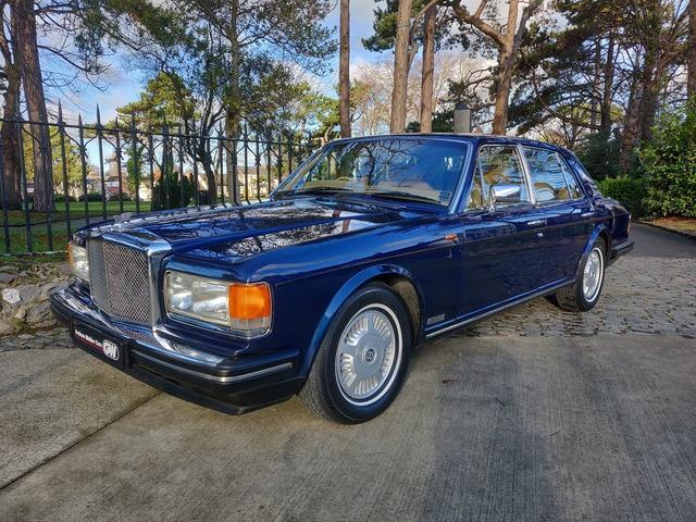 1988 Bentley Eight 6.8 Petrol