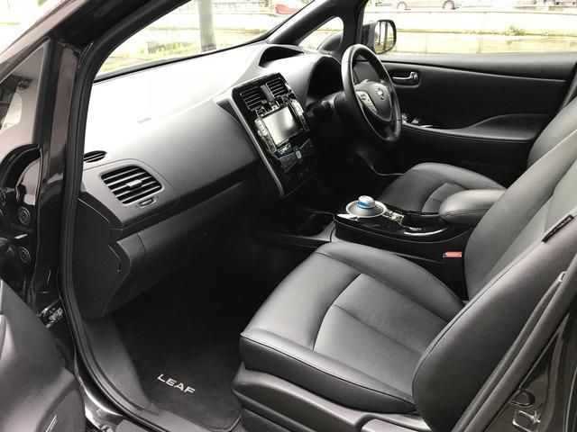2017 Nissan Leaf - Image 6