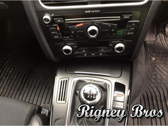 2013 Audi A4 - Image 14
