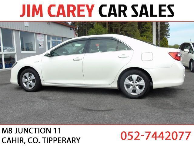 2012 Toyota Camry - Image 11