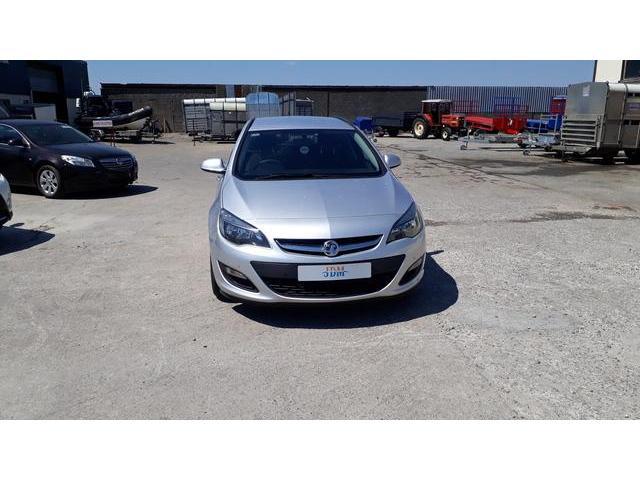 2013 Vauxhall Astra - Image 23