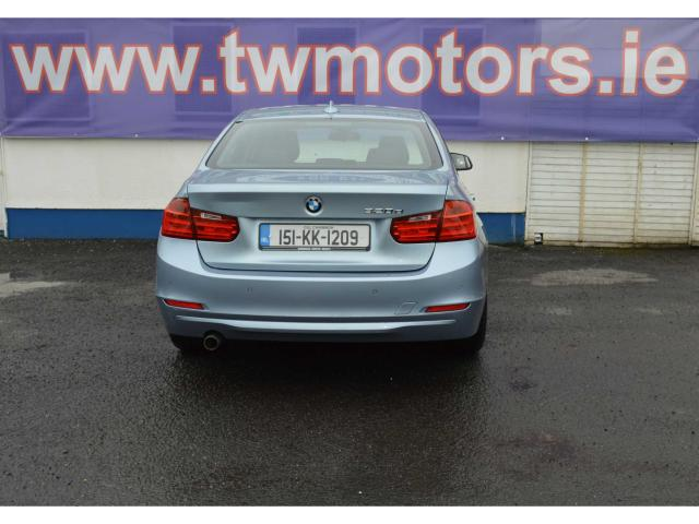 2015 BMW 3 Series - Image 5